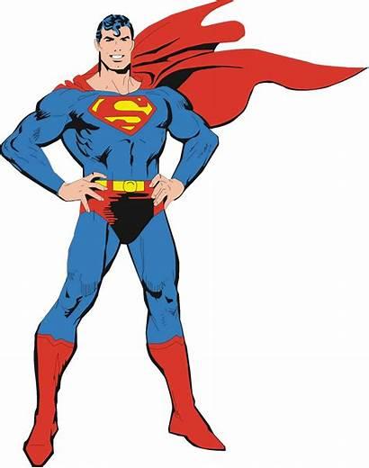 Superman Clipart Superhero Wonder Woman Eating Kent
