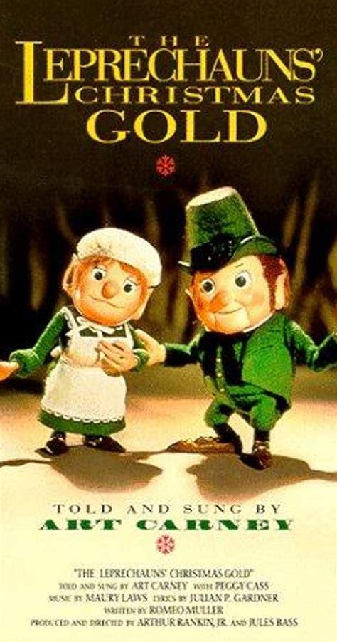 the leprechauns gold tv 1981 imdb