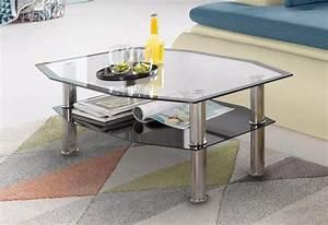 Wurzelholz Tisch Mit Glasplatte : places of style glas couchtisch 8 eckig kaufen otto ~ Bigdaddyawards.com Haus und Dekorationen