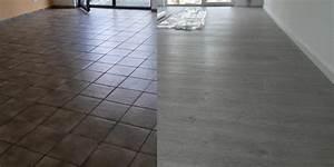 Wie Fliesen Verlegen : vinylboden auf alten fliesen verlegen bodenbel ge und bodenverlegung ~ Markanthonyermac.com Haus und Dekorationen