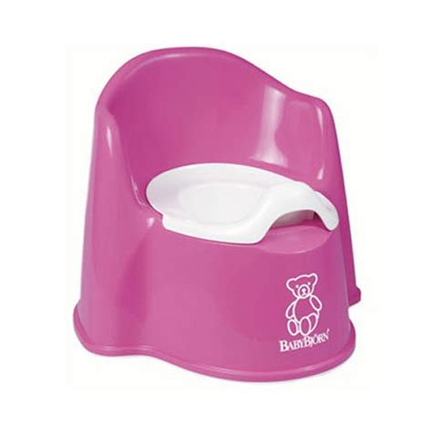 babybjorn potty chair uk pink potty chair by baby bjorn potty concepts