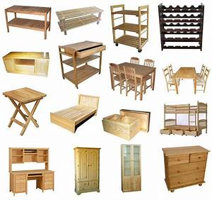 wood furniture manufacturers types of wood With home furniture and other items