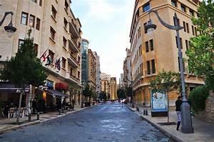 Beirut, Lebanon - Tourist Destinations