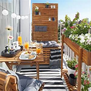sichtschutz bank akazie fsc 100 80x44x170 cm natur With markise balkon mit photo wall tapete