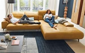 Musterring Sofa Mr 680 : musterring leder wohnlandschaft mr 2490 von hardeck ansehen ~ Indierocktalk.com Haus und Dekorationen
