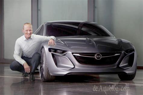 Opel Monza Concept Nuevo