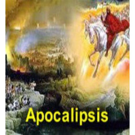 Apocalipsis La Biblia En Audio En Nuevo Testamento En