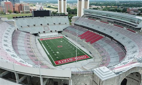 Ohio State football home games will look very different in ...