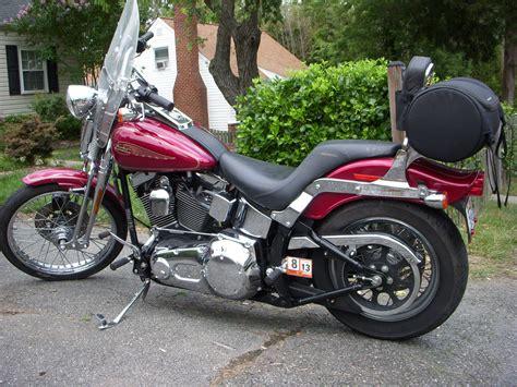Davidson Alexandria by 2004 Harley Davidson 174 Fxsts I Springer 174 Softail 174
