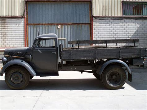 Opel Truck by 103 Best Images About Opel Blitz Trucks On