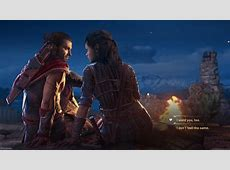 Assassin's Creed Odyssey le storie d'amore potrebbero