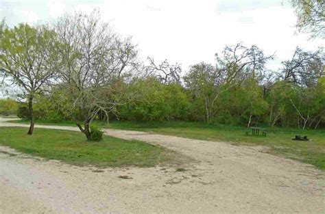 hill country state natural area primitive csites