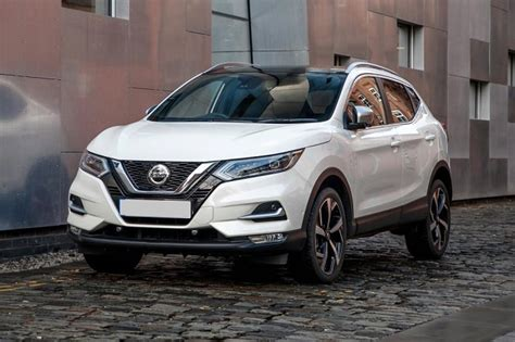Nissan Qashqai 2020 by 2020 Nissan Qashqai News Design Specs Price Suvs 2020