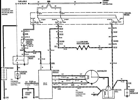2010 Crown Victorium Wiring Diagram by Need Diagrams Etc I A 1984 Ford Ltd