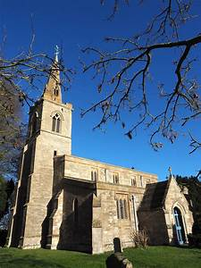 St Andrew's Church, Steeple Gidding - Wikipedia