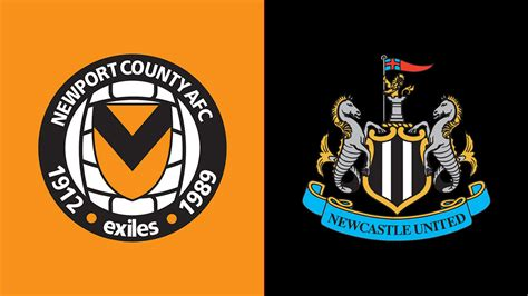 Confirmed Newcastle team v Newport - Fraser, Shelvey ...