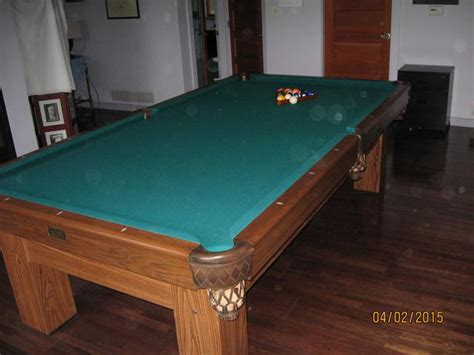 Regulation Size Pool Table Outside Cowichan Valley, Cowichan. Shabby Chic Sofa Table. Back Pain Desk Job. Double Pedestal Computer Desk. Ikea Table Base. Black Rectangle Dining Table. Table And Bench Set. Space Saving Coffee Table. Table Runner Size