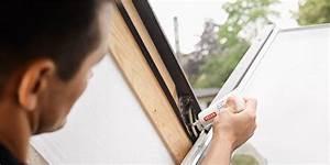 Velux Größe Ermitteln : velux dachfenster flachdach fenster rollos hitzeschutz ~ Watch28wear.com Haus und Dekorationen
