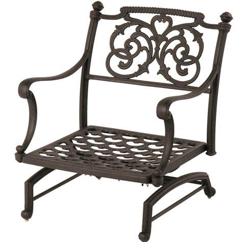 st augustine pit set patio furniture by hanamint