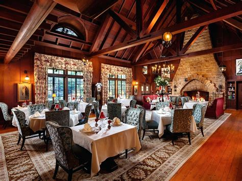 Gorgeous The Ahwahnee Hotel Dining Room With 16 Photos