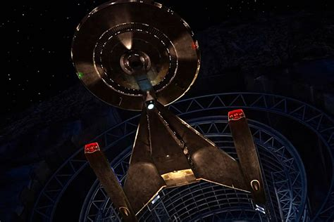Bryan Fuller Shares Details on Star Trek: Discovery | Den ...
