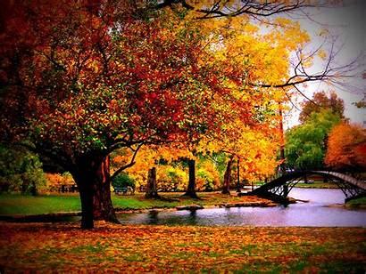 Fall Season Desktop Backgrounds Scenery