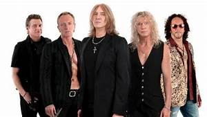 Def Leppard - Encyclopaedia Metallum: The Metal Archives