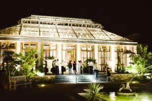 botanical gardens wedding towers garden weddings and gardens on