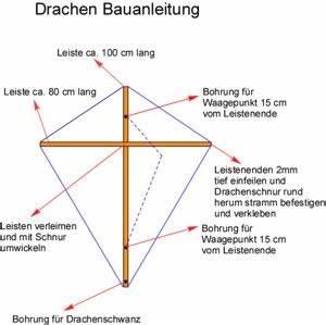 Holzpferd Bauanleitung Bauplan : drachen bauanleitung kostenlos und einfach ~ Yasmunasinghe.com Haus und Dekorationen