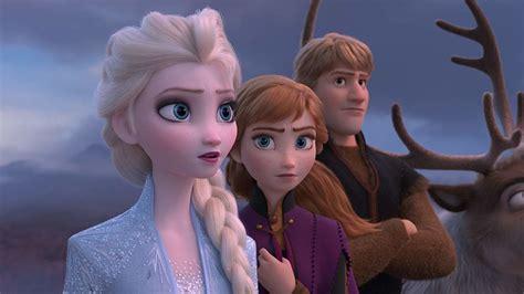 frozen  trailer quebra recorde de visualizacoes