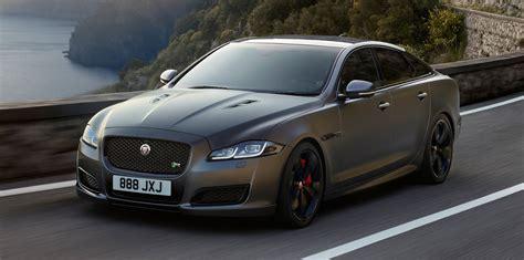 jaguar xjr headlines updated range australian