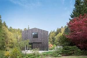 Neue Sachlichkeit Architektur Merkmale : aus pferdestall wird passivhaus moderne einfamilienh user ~ Markanthonyermac.com Haus und Dekorationen