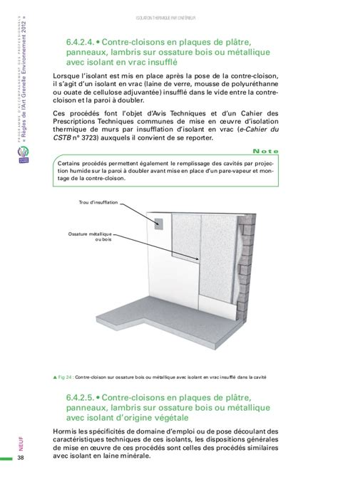 guide rage isolation thermique interieur en neuf 2015 06