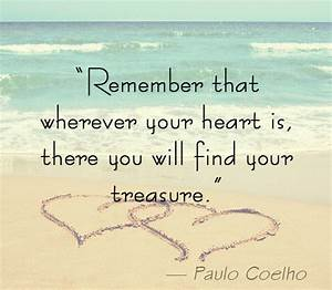These Famous Quotes By Paulo Coelho Will Inspire You ...