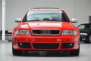 Audi Rs 4 : 2001 audi rs4 avant with 188 km on the clock selling for ~ Melissatoandfro.com Idées de Décoration
