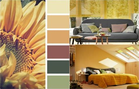 Farbe Altrosa Kombinieren by Farbe Ocker Kombinieren Altrosa Gr 252 N Wohnzimmer