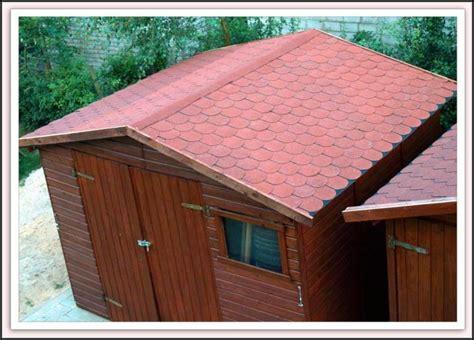Dach Gartenhaus Decken  Gartenhaus  House Und Dekor