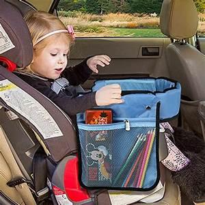Tablette Voiture Enfant : 85 off tablette de voyage pour enfant plateau de voyage pour voiture multifonction si ge d auto ~ Teatrodelosmanantiales.com Idées de Décoration