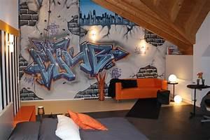 Graffiti Für Kinderzimmer : impressionen ~ Sanjose-hotels-ca.com Haus und Dekorationen