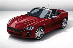 Fiat Prix : tarifs fiat 124 spider ~ Gottalentnigeria.com Avis de Voitures