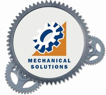 Mechanical Gear Solutions Phone
