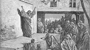 Micah the Prophet | My Jewish Learning  Prophet