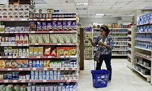 Egypt's annual urban inflation eases to 31.9% in August ...
