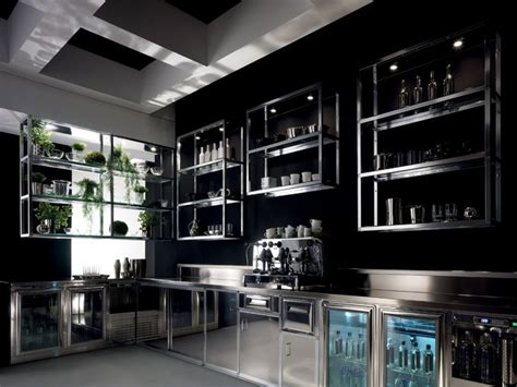 kitchen tv ideas modern bar furniture display
