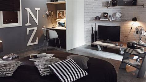 chambre indus une décoration de style industriel dans la chambre