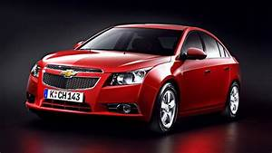 General Motors Suspend La Vente De Voitures Chevrolets