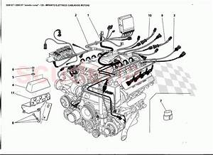 Maserati 3200 Gt    Assetto Corsa Electrical System  Engine