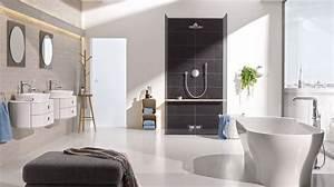 salle de bain design amenagement et equipements With salle de bains design photos