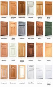 cabinet door styles by silhouette custom cabinets ltd With kitchen cabinet styles