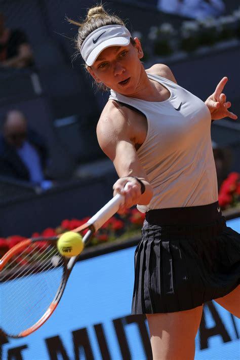 2018 Mutua Madrid Open – Women's Singles - Wikipedia